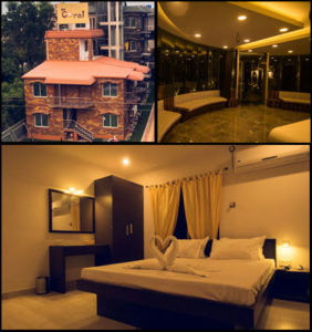 Digha Hotels - Coral - Hotels in Digha - Hotels with Restaurant in Digha