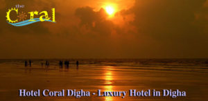 Best Hotel in Digha - Hotel Coral Digha