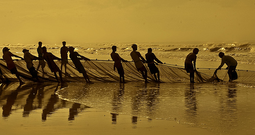 Digha: A Gateway to A Romantic Holiday