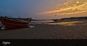 hotels in digha - The Coral