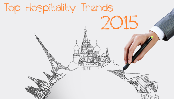 Latest Trends in Hotel Industry in India
