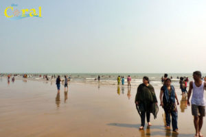 digha puja vacation at best digha hotel