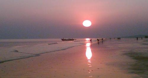 Digha Hotels during Durga Puja Vacation