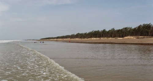 Paradigm Shift in Digha Tourism