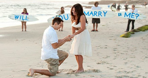Planning to propose her? Plan a Digha trip together