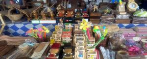 shopping in digha