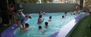 hotels in digha with swimming pool