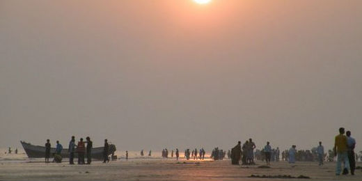 Basic Safety tips while Trolling at Digha Sea Beaches