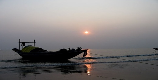 The importance of Digha as a tourist destination of Bengal
