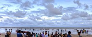 best digha hotel to celebrate winter holday