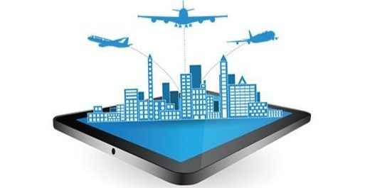 How big is Travel Technology Market in India?