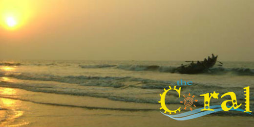 Junput Beach: Ideal To Relax And Enjoy Holiday In Isolation
