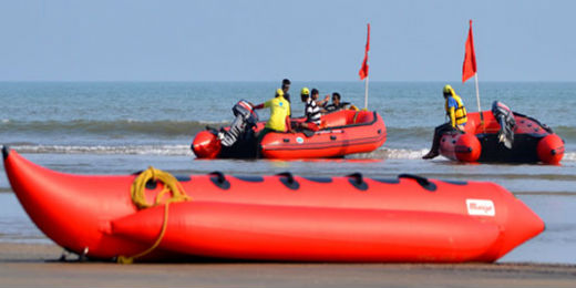 Rejoice Yourself With Adventure Water Sports in Digha
