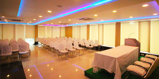 Hotel Coral Digha – Your Best Bet For Corporate Meets!