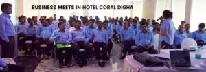 Corporate Meets | Corporate Hotel in Digha | Business Hotel in Digha | Hotel Coral Digha