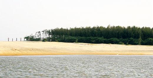 Talsari Beach – An Unexplored Beach Town Near Digha