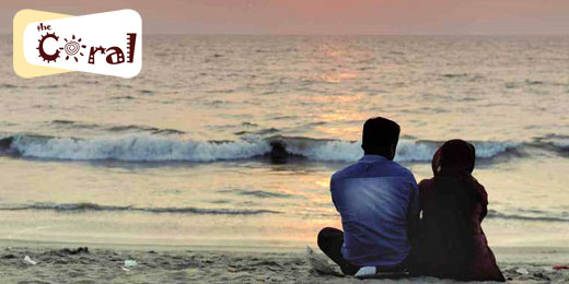 Make Honeymoon Memorable with Hotel Coral Digha