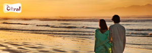 Honeymoon Hotels in Digha - Hotel Coral | Hotels in Digha for Newly Married Couples | Digha Honeymoon Hotels