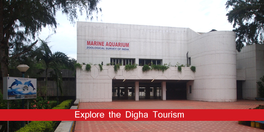 Gear Up for Sightseeing in Digha with Hotel Coral