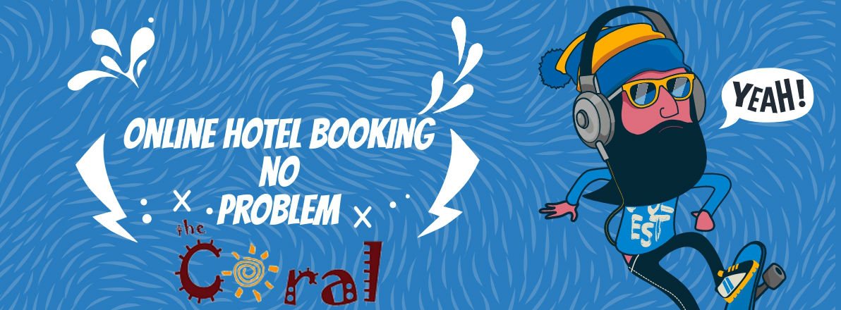 hotels in digha | booking hotels in digha | hotel coral