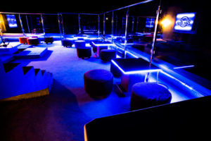 Cafe Blue Haze - Hotel Coral