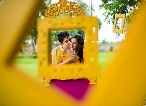 Looking for an pre-wedding shoot? Hotel Coral can be your best bet!